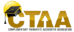 Complementary Therapists Accredited Association logo