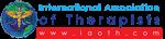 International Association of Therapists logo